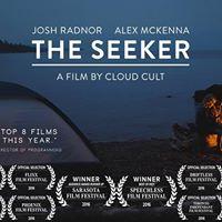 Cloud Cult Hollywood Premiere Screening of The Seeker