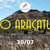 Pico Araatuba (para iniciantes)