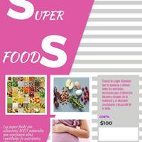 Los Super Foods