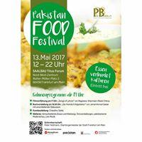 Pakistan Food Festival 2017