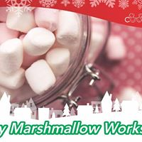 Holiday Marshmallow Workshop