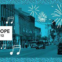 ONtour Port Hope on August 12th