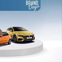 Volkswagen Brand Days - Iai