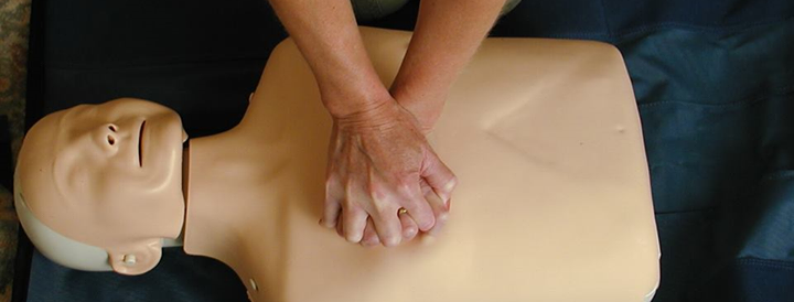 1-day Emergency First Aid at Work (EFAW) Course