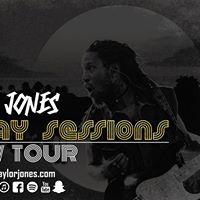 Evan Taylor Jones - Sunray Sessions Tour