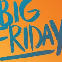 Big Friday - Revolution Bristol