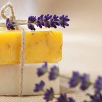 Natural Soap And Deodorant Class
