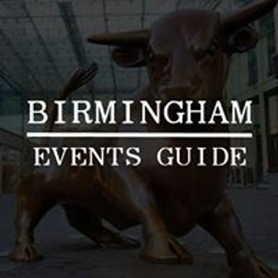 Birmingham Events Guide