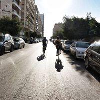 Critical Mass Beirut - July ride