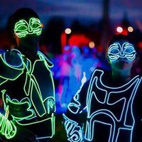 Glow Fun RunWalk 5K