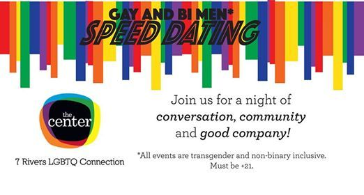 Austin speed dating lgbtq
