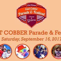 East Cobber Parade and Festival