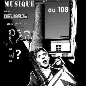 Fte de la musique au 108