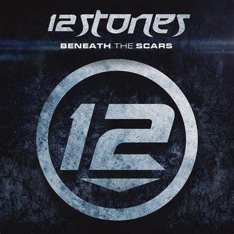 12 Stones  BBs Live (Bonny Blairs)