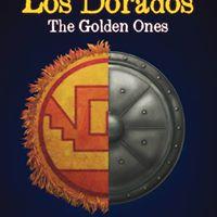 Los Dorados a play in one act by Carlos Morton