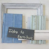 Intro to Furniture Painting
