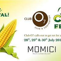 Corn Food Festival