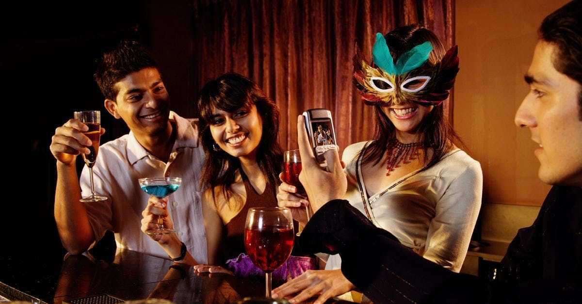 Speed dating over 40 melbourne