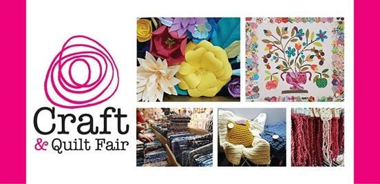 Flemington Craft Fair