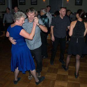 Lrdagsdans p Swingklubben