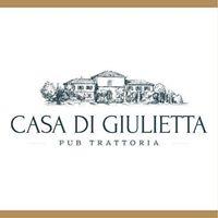 Casa Di Giulietta Tributo  Legio Urbana com Banda Manfredinis