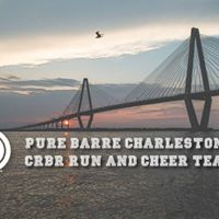 Pure Barre CHS CRBR Run and Cheer Team