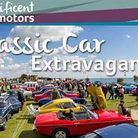 East Sussex - Magnificent Motors