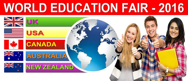 Achieve-via Education | Study in Australia, USA, UK ...
