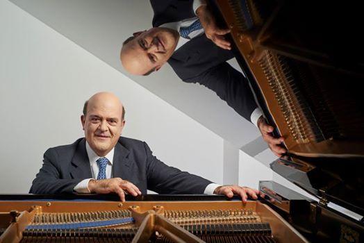 Piano  Adriano Jordo - Entrada Livre