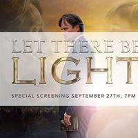 Let There Be Light Special Screening