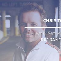 Chris Tomlin in Rio Rancho