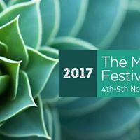 The Mind Body &amp Spirit Festival Nicosia 2017