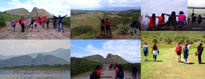 TembeaKenyaSleeping WarriorElementaita Hike(Match 3rd)For 2700