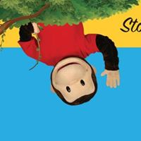 Storytime Live - Hang Out with Curious George