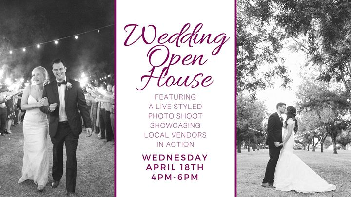 Phoenix Wedding Venue 720 | Wedding Open House At The Farm At South Mountain Phoenix