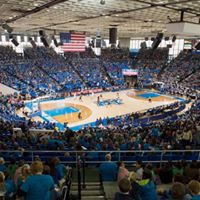 Operation Sellout - Blue Raiders vs Ole Miss