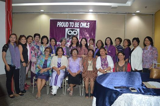 International Womens Day OWLS Awards