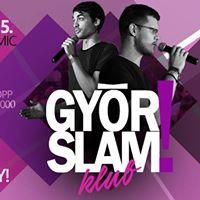 Gyrslam Klub Bridge 09.15.