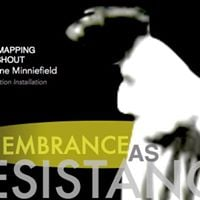 Remembrance as ResistanceDigitally Mapping the Ring Shout
