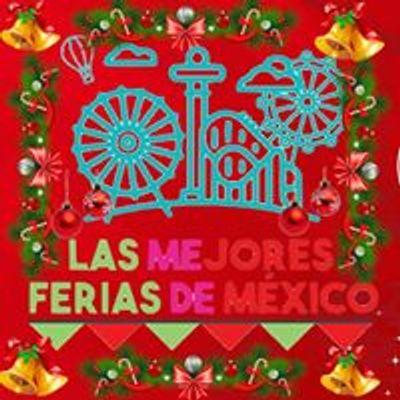Las Mejores Ferias De México