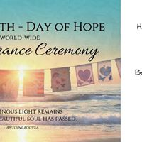 Day of Hope Remembrance Ceremony