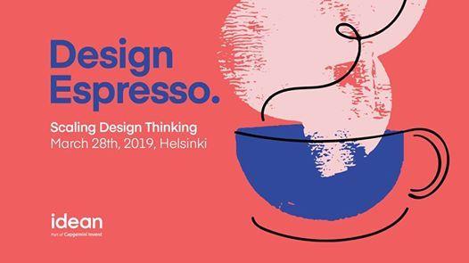 Design Espresso - Scaling Design Thinking