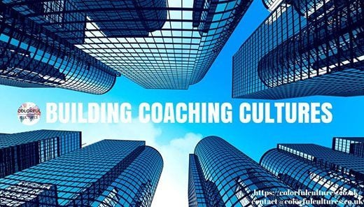 Building Coaching Cultures