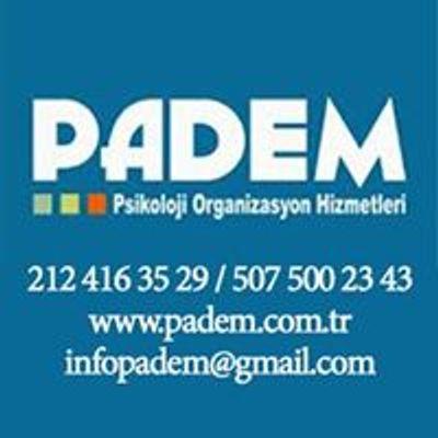 PADEM Psikoloji Organizasyon Hizmetleri