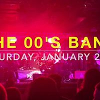 The 00s Band &amp Taylor Swift Tribute