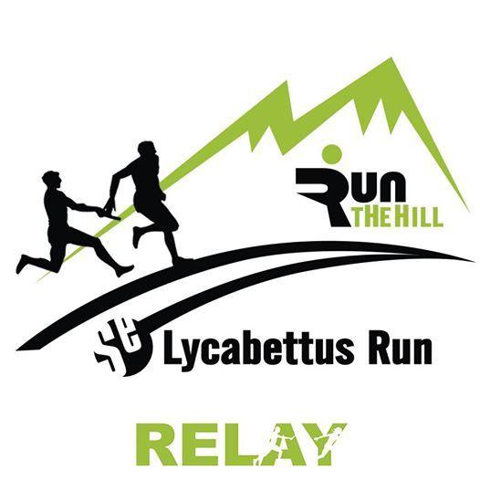 Lycabettus Run
