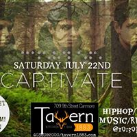 Captivate at Tavern 1883