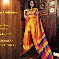 Thari Utsav II - Saree Exhibition