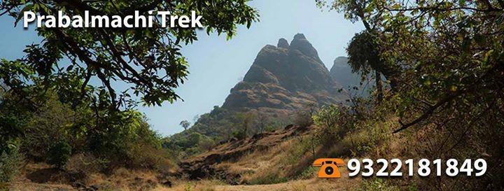 Parent & Child Trek to Prabalmachi