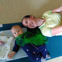 NCT Mum &amp Baby Yoga